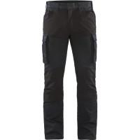 """Vorschau: Jeans Stretch Servicehose """"1457"""" - BLAKLÄDER® marine"""