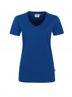 "Vorschau: Damen V-Shirt ""PERFORMANCE"" 181 - HAKRO®"