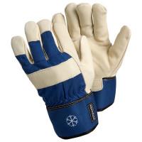 Vorschau: Winter-Arbeitshandschuhe TEGERA® 206 m.Stulpe