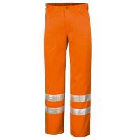 """Vorschau: Warnschutz-Bundhose 270g/m² """"4305"""" - teXXor® orange"""