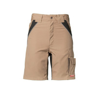 """Vorschau: Shorts """"PLALINE"""" Canvas - Planam®"""