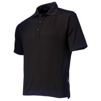 """Vorschau: Polo-Shirt """"LIVERPOOL"""" schwarz - Helly Hansen®"""