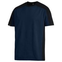 """Vorschau: T-Shirt zweifarbig """"MARC"""" - FHB®"""