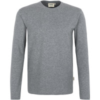 "Vorschau: Longsleeve-Shirt ""Longsleeve Heavy"" 278 - HAKRO®"