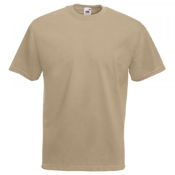 T-Shirt Valueweight T 165g/m² 100% BW 61-0360 FOL®