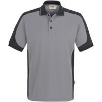 """Vorschau: Polo-Shirt """"PERFORMANCE CONTRAST"""" 839 - HAKRO®"""