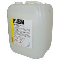 Vorschau: Cremeseife geruchsneutal weiß - NITRAS Medical®   10L-Kanister