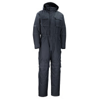 Vorschau: Winterkombination Ventura MASCOT®Industry schwarzblau