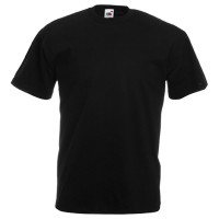 Vorschau: T-Shirt Valueweight T 165g/m² 100% BW 61-0360 FOL®