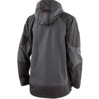 """Vorschau: Regenjacke """"PASCAL"""" - albatros® grau/schwarz"""