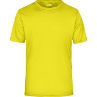 "Vorschau: Funktions T-Shirt ""JN358"" - James & Nicholson®"