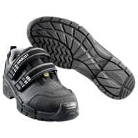 Vorschau: Sicherheitshalbschuh S3 Sanford MASCOT®Footwear schwarz