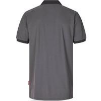 "Vorschau: Polo-Shirt ""EVOLVE"" - KANSAS®"