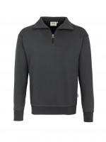 "Vorschau: Zip Sweat-Shirt ""Premium"" - HAKRO®"
