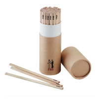 """Vorschau: Zimmermanns Bleistift-Box """"RUBEN"""" inkl. 55 Bleistifte - FHB®"""