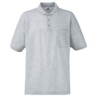 Vorschau: Pocket Polo-Shirt 65/35 180g/m² - 63-308-0 - FOL®