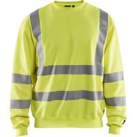 """Vorschau: Multinorm Sweatshirt """"3087"""" - BLAKLÄDER® gelb"""
