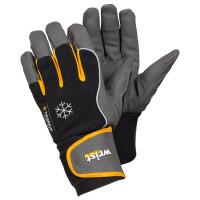 Vorschau: Winter-Arbeitshandschuhe TEGERA® 9190 MicroThan® Gelenkst.,8