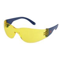 """Vorschau: Robuste Schutzbrille """"2722"""" aus Polycarbonat gelb - 3M®"""