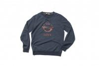 """Vorschau: Sweatshirt """"FREEMAN"""" - DIKE®"""