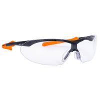 """Vorschau: Schutzbrille """"WINDOR"""" - INFIELD® Orange"""