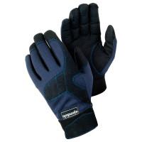 Vorschau: Montage-Arbeitshandschuhe TEGERA® 320  dunkelblau